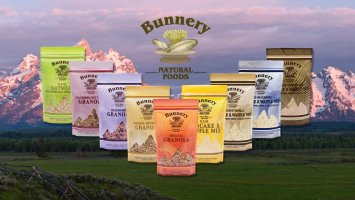 Meet Bunnery Natural Foods . . .