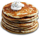 O.S.M., the only Pancake & Waffle Mixes made with Oats, Sunflower Seeds & MIllet